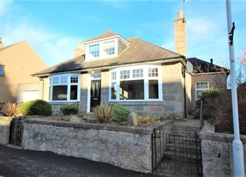Thumbnail 4 bed detached house to rent in Kingsfield Road, Kintore, Inverurie