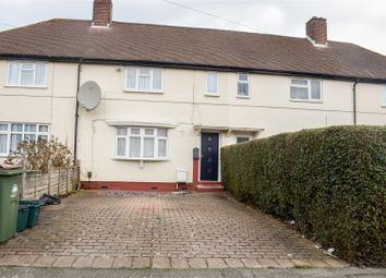 Thumbnail 2 bed property to rent in Brinkley Road, Worcester Park
