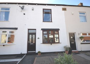 Thumbnail 3 bed terraced house for sale in Leigh Road, Westhoughton