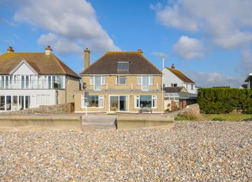 Thumbnail 4 bed detached house for sale in Southdean Close, Middleton-On-Sea