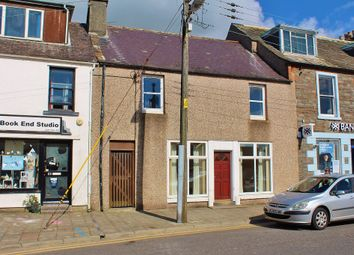 Thumbnail 4 bed terraced house for sale in 22 North Main Street, Wigtown