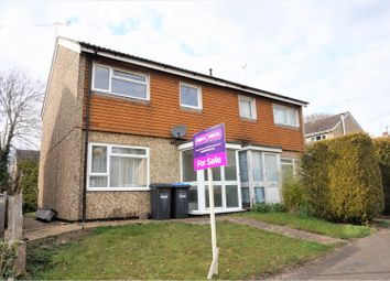 3 bed semi-detached house for sale in Faraday Avenue, East Grinstead RH19