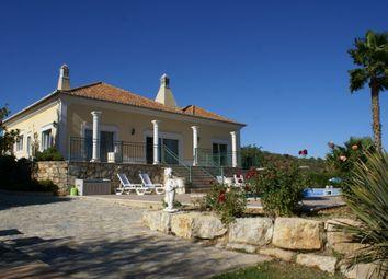 Thumbnail 3 bed villa for sale in Estoi, Faro, Algarve, Portugal