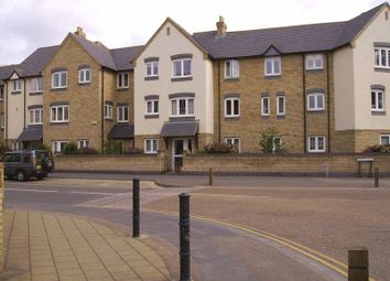 Thumbnail 1 bed property for sale in Union Lane, Cambridge