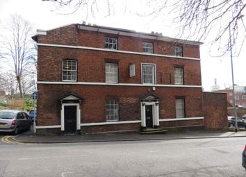 Thumbnail Office for sale in Mic House, 8 Queen Street, Newcastle-Under-Lyme, Staffordshire