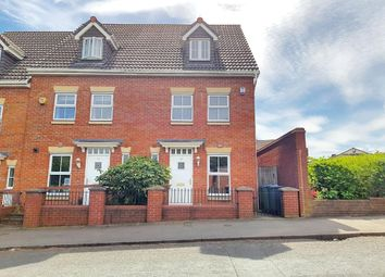 3 bed end terrace house for sale in Elwell Street, Wednesbury WS10