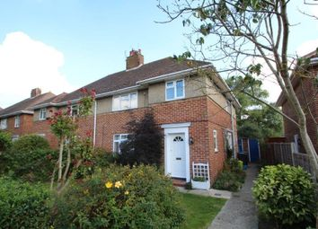 Thumbnail 2 bed flat to rent in Ringmer Road, Worthing