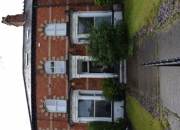 Thumbnail 1 bedroom property to rent in Princes Avenue, Hull