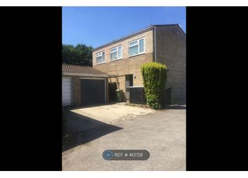 Thumbnail 4 bed semi-detached house to rent in Broomfield, Stacey Bushes, Milton Keynes