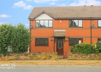 Thumbnail 3 bed semi-detached house for sale in Bradford Road, Tingley, Wakefield, West Yorkshire