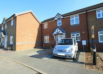 Thumbnail 2 bedroom property for sale in Mayfield Court, Biddulph, Stoke-On-Trent