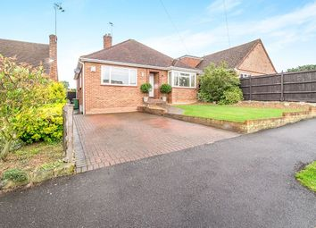 Thumbnail 3 bed bungalow for sale in Yeoman Way, Bearsted, Maidstone