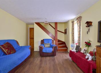 Thumbnail 2 bedroom semi-detached house for sale in Gybbons Road, Rolvenden, Cranbrook, Kent