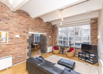 Thumbnail 2 bedroom flat for sale in Bath Street, Redcliffe, Bristol