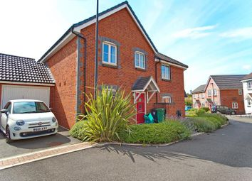 3 bed semi-detached house to rent in The Rosary, Stoke Gifford, Bristol BS34