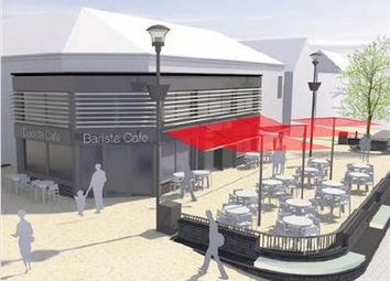 Thumbnail Retail premises to let in Proposed Cafe, Poundfield Shopping Precinct