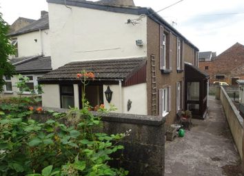 Thumbnail 2 bed end terrace house for sale in Foundry Road, Cinderford