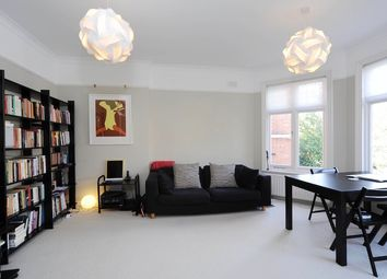Thumbnail 2 bedroom flat to rent in Anson Road, Tufnell Park