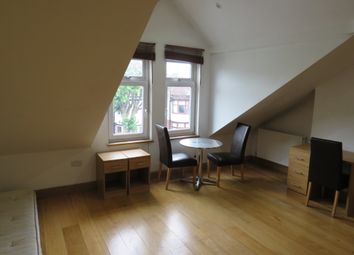 Thumbnail Studio to rent in Chichele Road, Criicklewood/Willesden Green