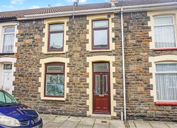 Thumbnail 3 bed terraced house for sale in Ynys Street, Ynyshir, Porth