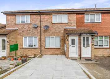 Thumbnail 2 bed terraced house for sale in Plesman Way, Wallington