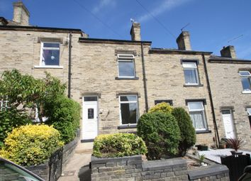 Thumbnail 3 bedroom terraced house for sale in Harriet Street, Brighouse