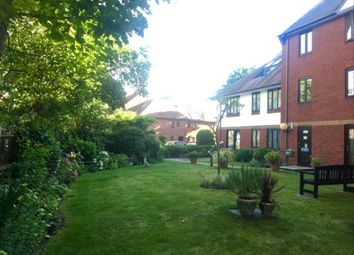 Thumbnail 2 bed flat for sale in Sovereign Court, Campbell Road, Bognor Regis, West Sussex