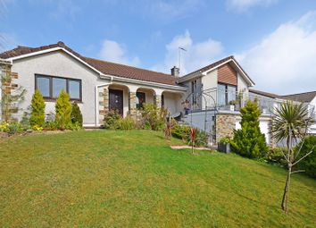 Thumbnail 3 bed detached bungalow for sale in Portmellon Park, Mevagissey, St. Austell