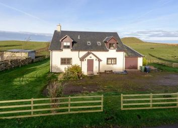 Thumbnail 4 bed detached house to rent in Haddington