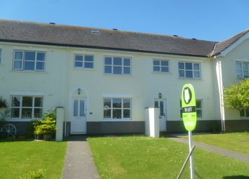 Thumbnail 3 bed terraced house to rent in Lakeside View, Governors Hill, Douglas, Isle Of Man