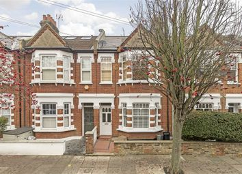 Thumbnail 2 bed flat for sale in Parfrey Street, London