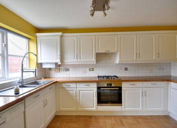 Thumbnail 4 bed town house to rent in Byewaters, Watford, Hertfordshire
