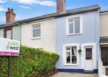 Thumbnail 2 bed terraced house for sale in Curtis Gardens, Dorking, Surrey