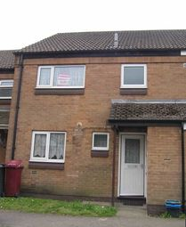 Thumbnail 3 bed town house to rent in Ilkeston Court, Scunthorpe