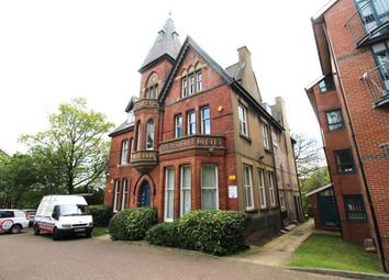 Thumbnail 1 bed flat for sale in Clarendon Road, Leeds