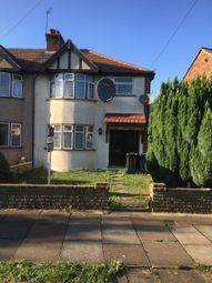 Thumbnail 3 bed end terrace house for sale in Ferrymead Avenue, Greenford