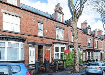 Thumbnail 4 bedroom terraced house for sale in Woodstock Road, Sheffield