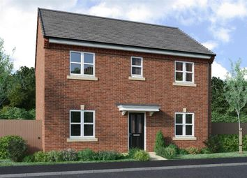 """Thumbnail 4 bed detached house for sale in """"Buchan"""" at Hemsworth Road, Sheffield"""