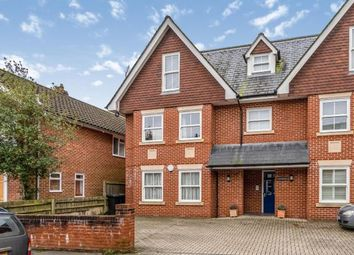 Thumbnail 2 bed flat for sale in Clevedon, Ashfield Road, Midhurst, West Sussex