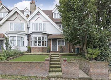 Thumbnail 5 bed semi-detached house for sale in Rodway Road, Putney
