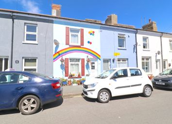 Thumbnail 2 bed terraced house for sale in Brook Street, Polegate