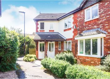 2 bed maisonette for sale in Unwin Close, Woolston, Southampton SO19