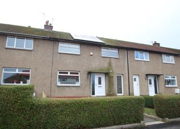 3 bed terraced house for sale in Colonsay Road, Paisley, Renfrewshire PA2