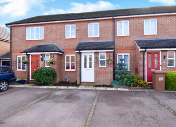 Thumbnail 2 bed terraced house for sale in The Chilterns, Stevenage