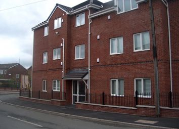 Thumbnail 2 bedroom flat to rent in Stansfield Street, Manchester