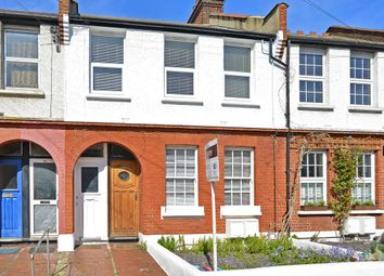 Thumbnail 4 bed flat to rent in Oakmead Road, London