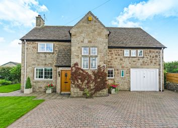 Thumbnail 4 bed detached house for sale in Upper Yeld Road, Bakewell