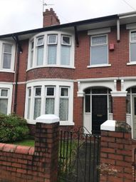 Thumbnail 3 bed property to rent in Windway Avenue, Cardiff