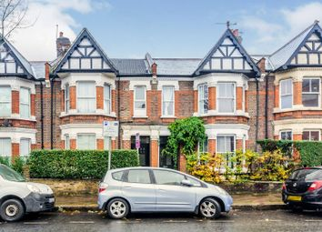 Thumbnail 2 bed flat for sale in Chamberlayne Road, Queens Park
