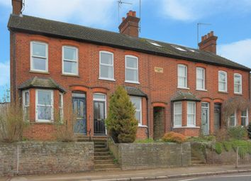 Thumbnail 2 bed property to rent in Lower Luton Road, Harpenden, Hertfordshire